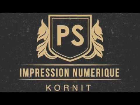 Kornit KIDS - Publicity Shop
