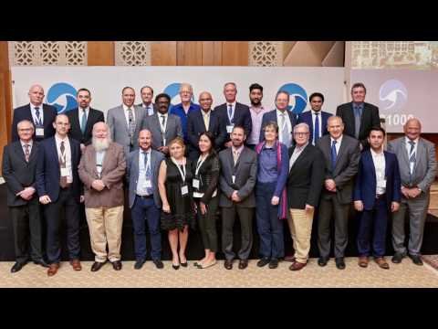 The 5th  international Conference on the ISO 31000 Risk Management Standard in Dubai [October, 2016]