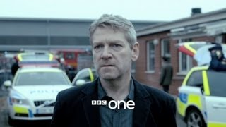 Wallander - Trailer - BBC One