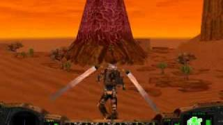 Outwars Mission 10