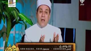 رسالة الشيخ/ مظهر شاهين و القس/ أثناسيوس رزق إلى كل من يمانع بناء كنيسة   الصديقان