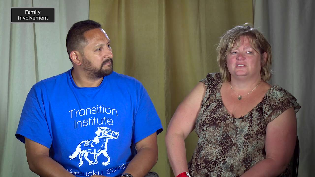 Accessing the Dream: Preparing Deaf-Blind Youth for a Self