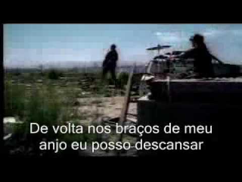Evanescence Angel of Mine Legendado