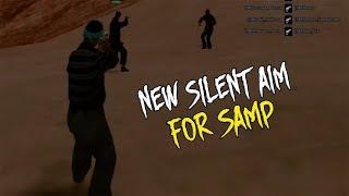 [SAMP] Silent Aim - განხილვა