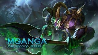 Strike of Kings! Practice makes Perfect episode 11  Mganga