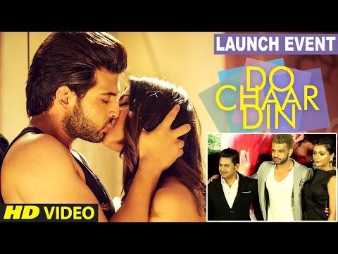 DO CHAAR DIN Video Song Launch | Karan Kundra,...