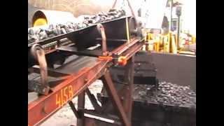 Brykieciarka Brykietowanie Prasa Walcowa Linia do brykietów Brykiet Węgiel Żelazo