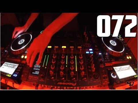 #072 Tech House Mix October 5th 2016