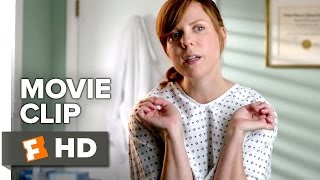 Slow Learners Movie CLIP - Doctor's Office (2015) - Megan Neuringer, Adam Pally Movie HD