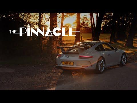 Porsche 911 GT3: The Pinnacle