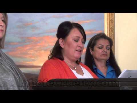Cherokees Speak Out About Senator Inhofe