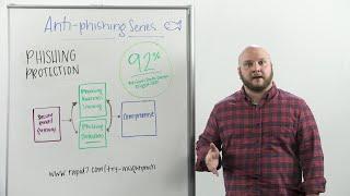 Whiteboard Wednesday: Phishing Protection
