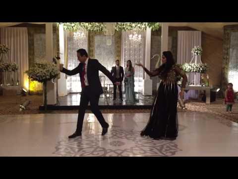 Dance Ke Legend - F&K Engagement 2016