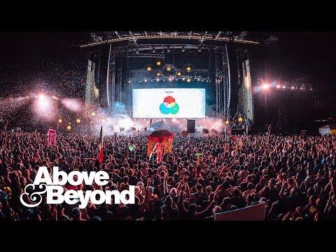 Above & Beyond - Common Ground (Album Trailer)