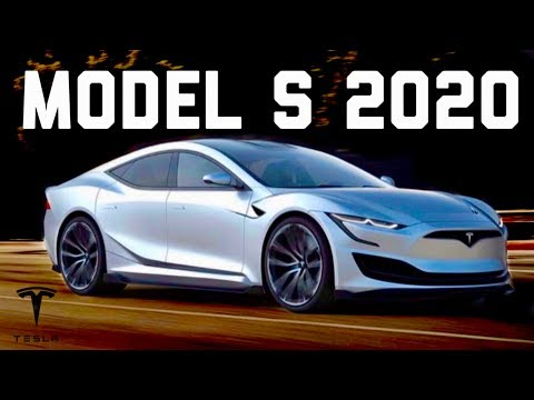redesigning-the-tesla-model-s-in-2020