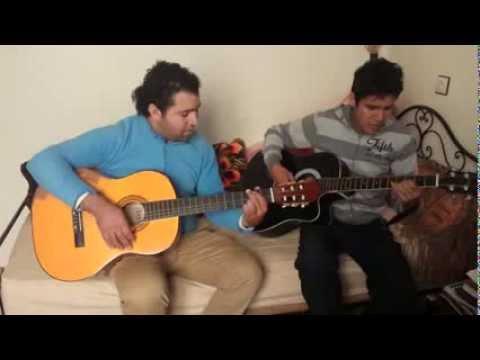 music sahraoui hassani