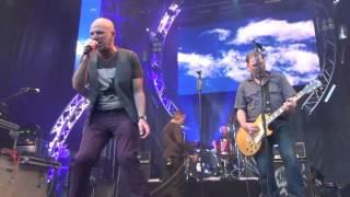 Extrabreit - Hart wie Marmelade + Flieger, grüss mir die Sonne, Live 13.05.2014 Maiwoche Osnabrück