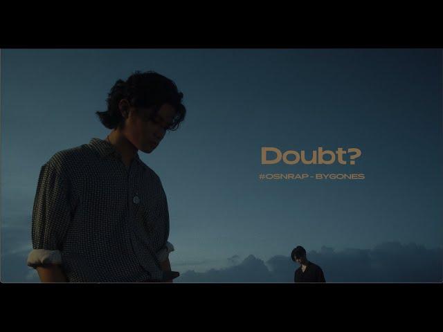 高爾宣OSN,李浩瑋Howard Lee - Doubt?  (Official Visualizer)