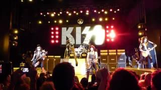 KISS - Keep Me Comin' -live HD@ KISS Kruise VI, 6 November 2016