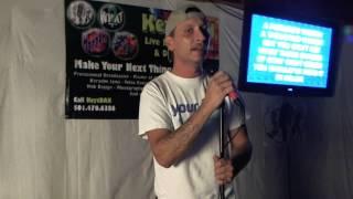 Randall Landers   In Color {Karaoke by KeysDAN}