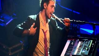 Watch Charlie Winston The Great Conversation video
