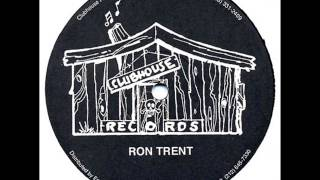 Ron Trent - Love Affair (Ron