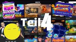 Online Casino Deutsch - Wie weit komme ich mit 60 € TEIL 4