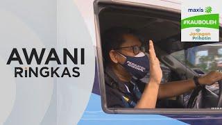 AWANI Ringkas: Faizal Azumu Penasihat Khas PM