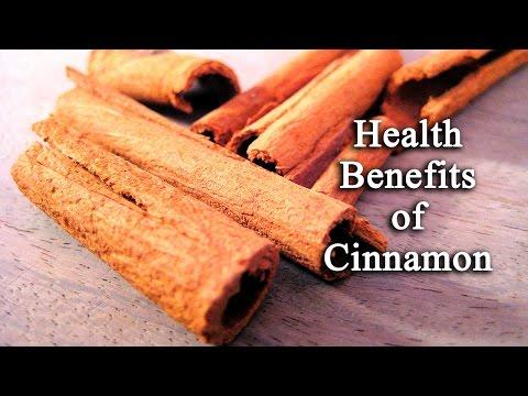 Cinnamon Benefits For Health By Sachin Goyal @ ekunji.com