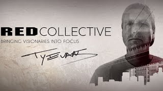 RED Collective: Ty Evans | Ghost Digital Cinema thumbnail