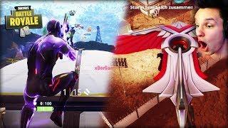 SEI VORSICHTIG.. SUPERHELDEN SIND DA !!! | Fortnite Battle Royale
