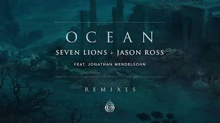 Seven Lions And Jason Ross Feat Jonathan... @ www.OfficialVideos.Net
