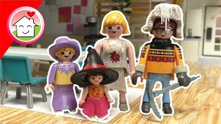 Playmobil Film Familie Hauser STYLES Mega Pack - Video für Kinder