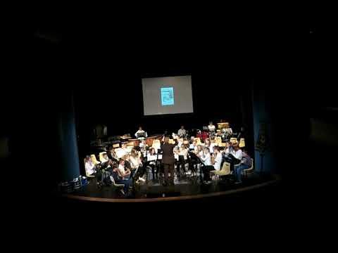 Viva la Vida Tim WATERS La Classe d'Orchestre de Montreuil sur Mer