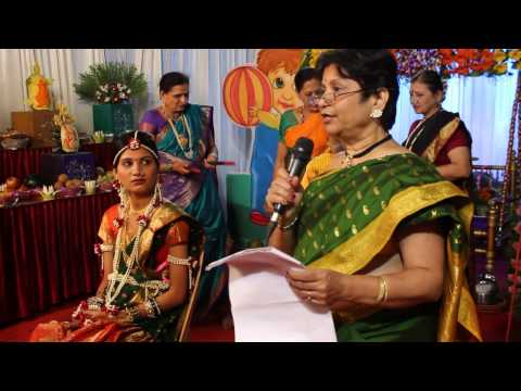 Dohale Jevan Best song By Sukanya Events:9921993996
