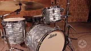 Ludwig Classic Maple Fab22 Shell Pack