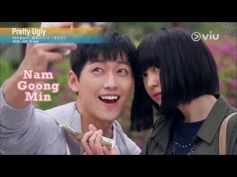 [Korean Drama] Watch Pretty Ugly 미녀 공심이 on Viu, every Sun & Mon!
