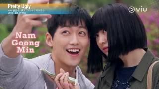 Video [Korean Drama] Watch Pretty Ugly 미녀 공심이 on Viu, every Sun & Mon! download MP3, 3GP, MP4, WEBM, AVI, FLV Januari 2018
