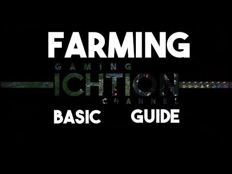SHARP/HARD CRYSTAL SHARD ALTERNATIVE - FARMING BASIC GUIDE   Black Desert Online SEA (100 SUBS!!!)