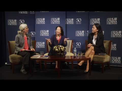 The East-West Creativity Gap: Myth or Fact? with Lenora Chu and Gish Jen