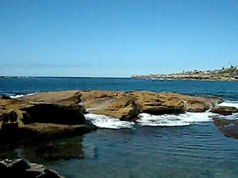 Giles Baths Coogee Beach