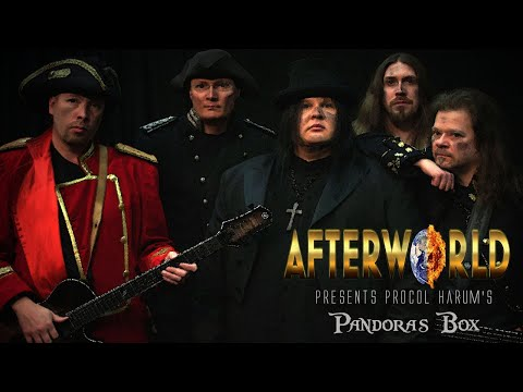 AFTERWORLD - Pandora's Box