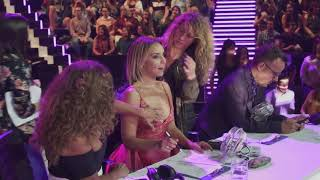 Tu cara me suena 6 | Making of Gala 1