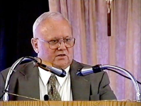 Roman Catholic Forum 2002 Frank King