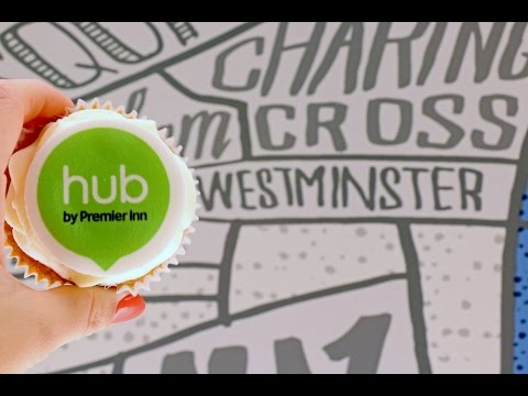 Hub By Premier Inn Westminster