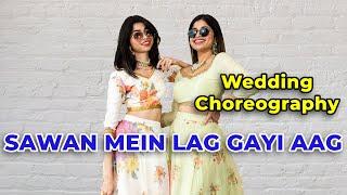 Sawan Mein Lag Gayi Aag | Ginny Weds Sunny | Yami, Vikrant, Mika | Shweta Dixit Choreography