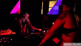 Black Light Smoke (Live) - Sound In Motion Day 2