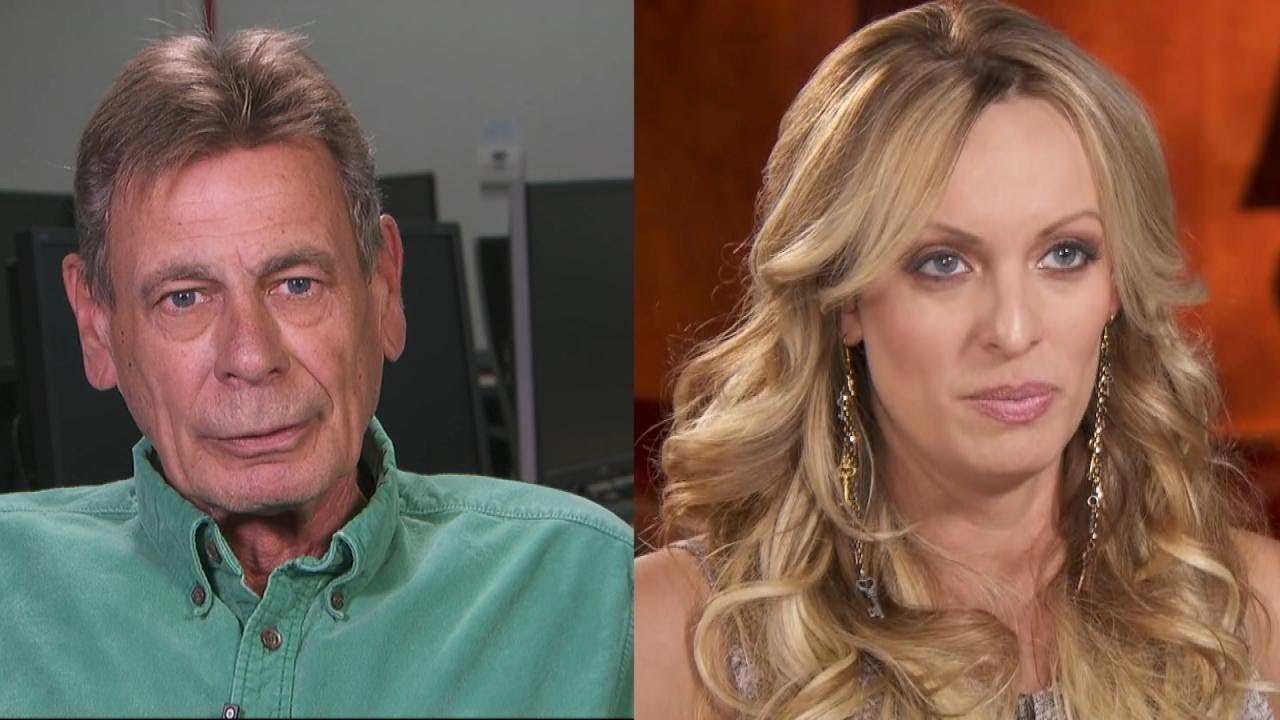Stormy Daniels' Dad Says Scandal With President Trump Has 'Become a Real Mess'