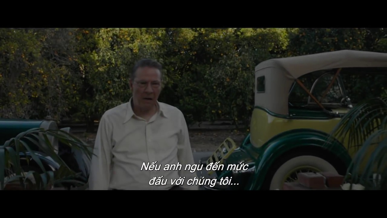 Live By Night   Final Trailer