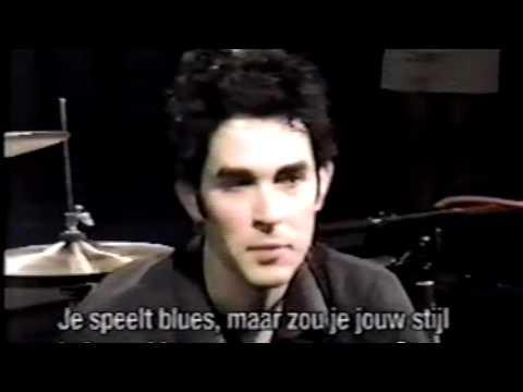 Jon Spencer Blues Explosion - Lola de Musica Live 10/1996